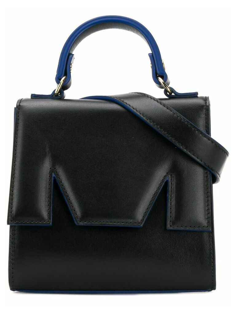 MSGM M belt bag - Black