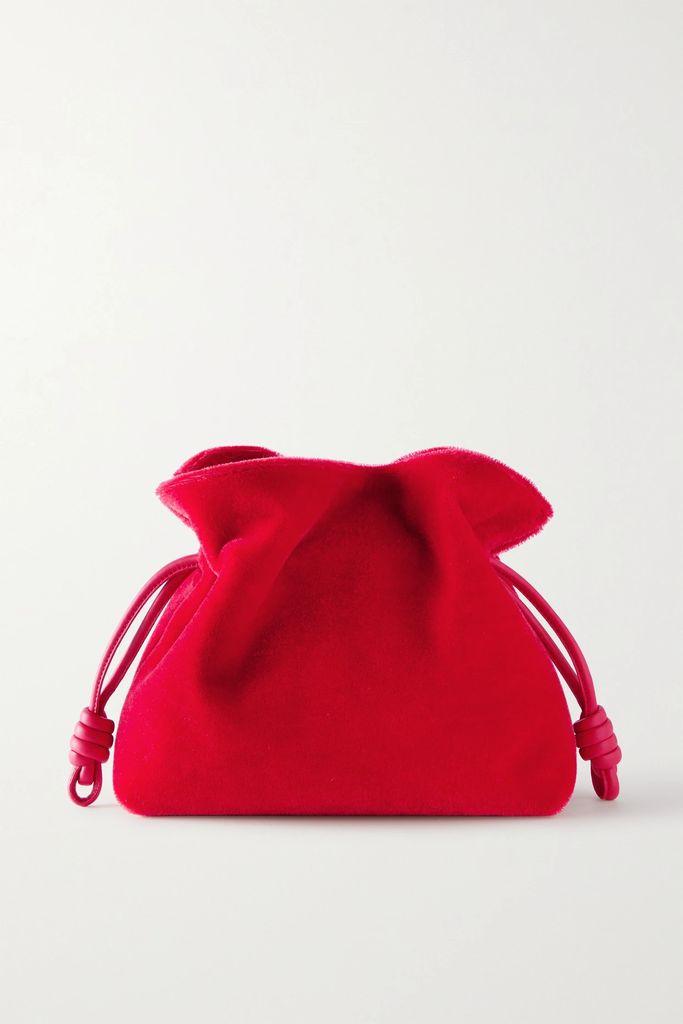 Helmut Lang - Oversized Hooded Shell Raincoat - Black