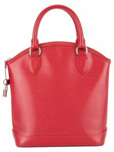 Louis Vuitton Pre-Owned Lockit Hand Tote Bag - Red