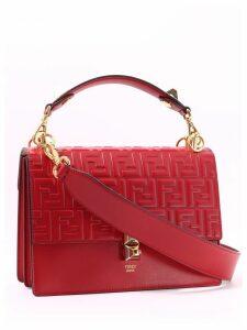 Fendi Bag Ka I Red