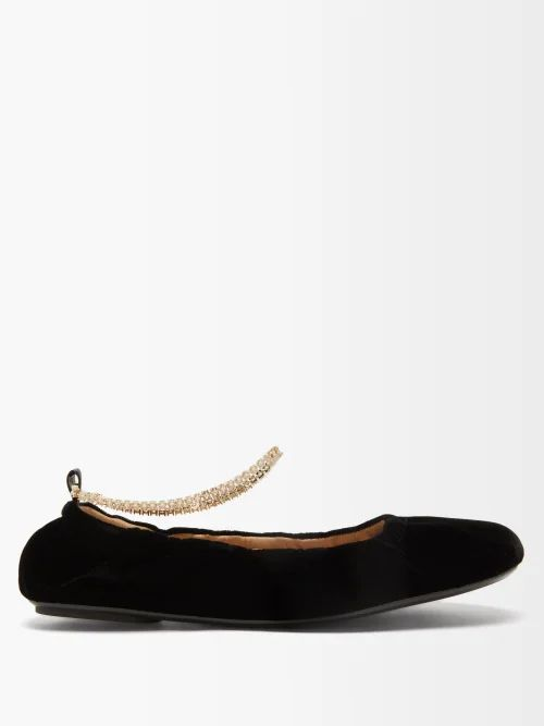 Phipps - Logo Cotton Jersey Sweatshirt - Womens - Grey Multi