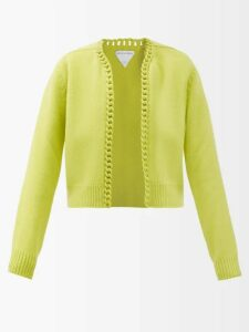 Raey - Half Sleeve Cotton T Shirt - Womens - Burgundy