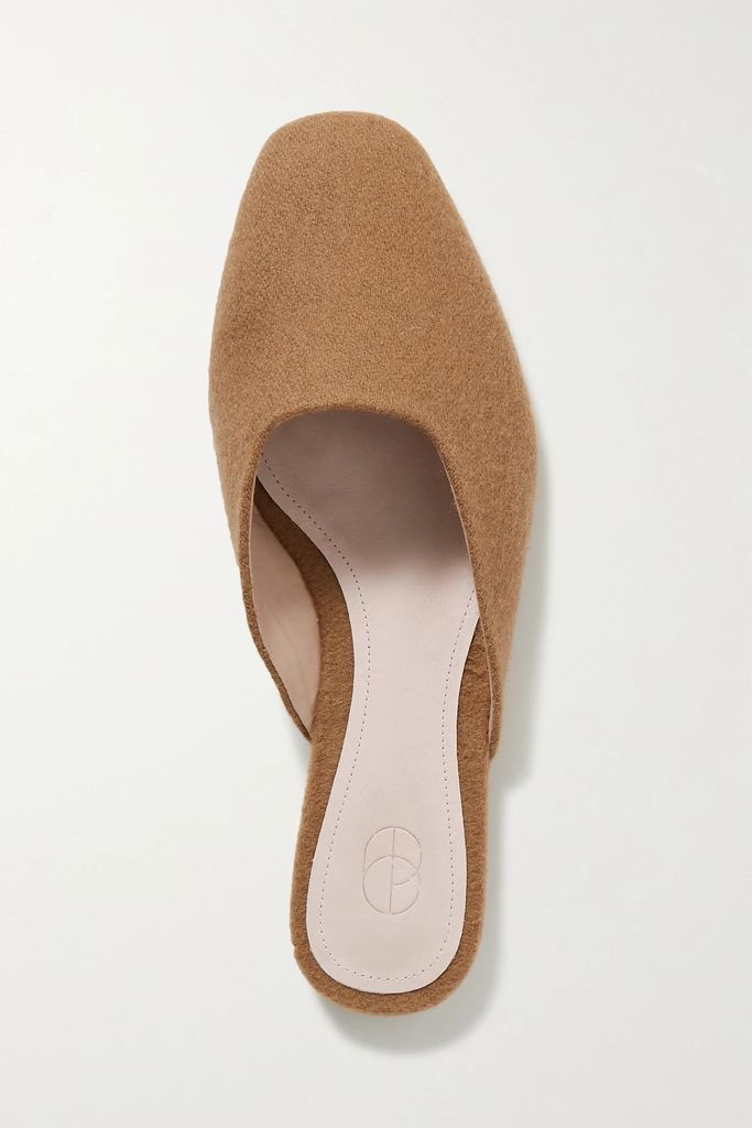 aeyde - Freya Leather Ankle Boots - Black