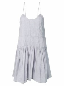 Isabel Marant Étoile Amelie dress - Grey