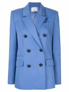 CAMILLA AND MARC Juliana blazer - Blue