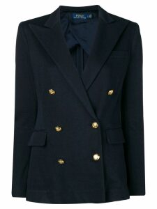 Polo Ralph Lauren double-breasted blazer - Blue