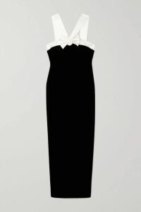 Faithfull The Brand - Sabila Belted Floral-print Crinkled-crepe Skirt - Blush