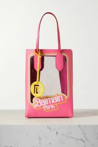 Givenchy - Faux Fur Coat - Brown