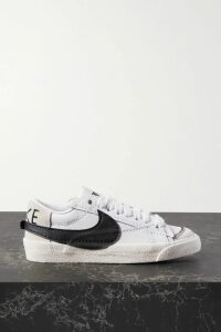 La Ligne - Bardot Cutout Crepe Midi Dress - Navy