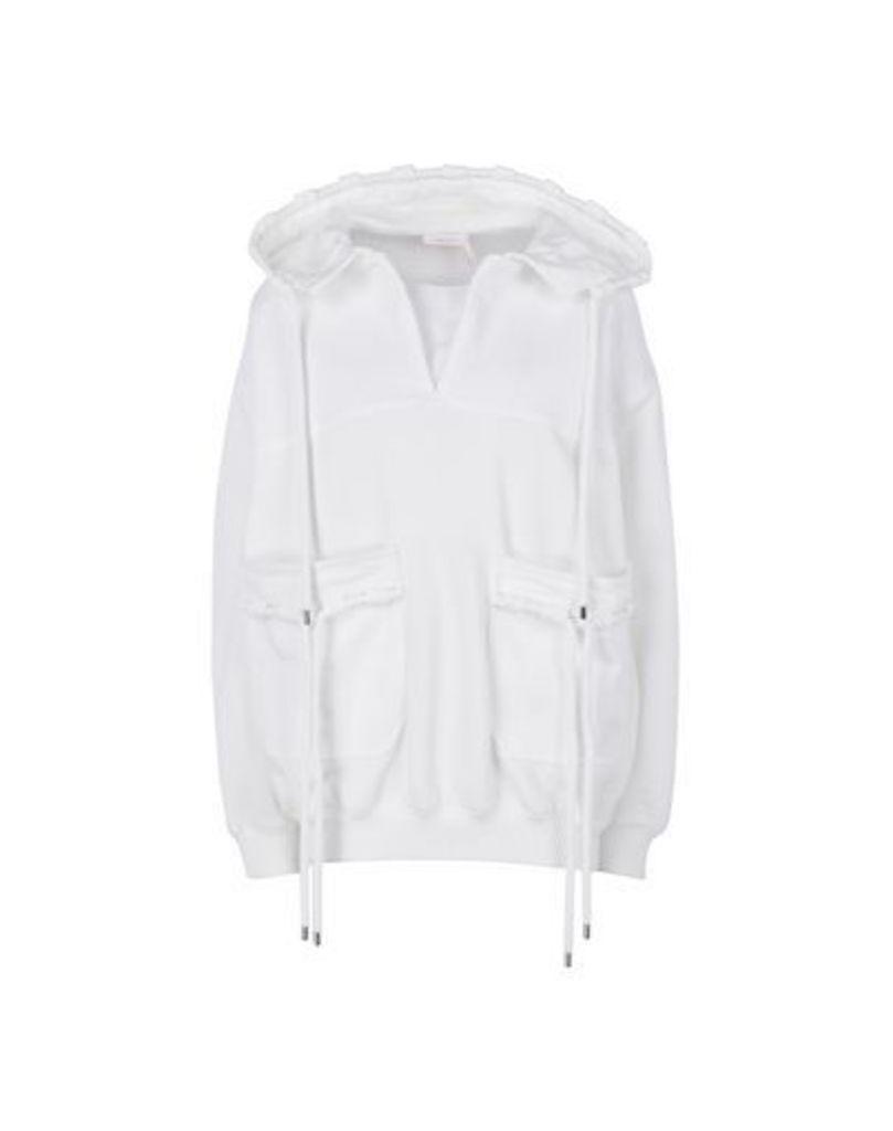 SEE BY CHLOÉ TOPWEAR Sweatshirts Women on YOOX.COM