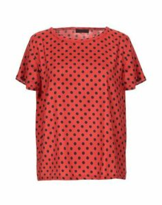 BLACK LABEL SHIRTS Blouses Women on YOOX.COM