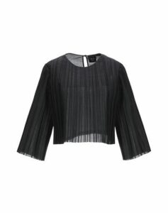 ALYSI SHIRTS Blouses Women on YOOX.COM