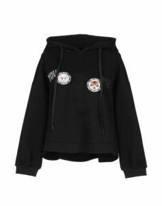 J·B4 JUST BEFORE TOPWEAR Sweatshirts Women on YOOX.COM