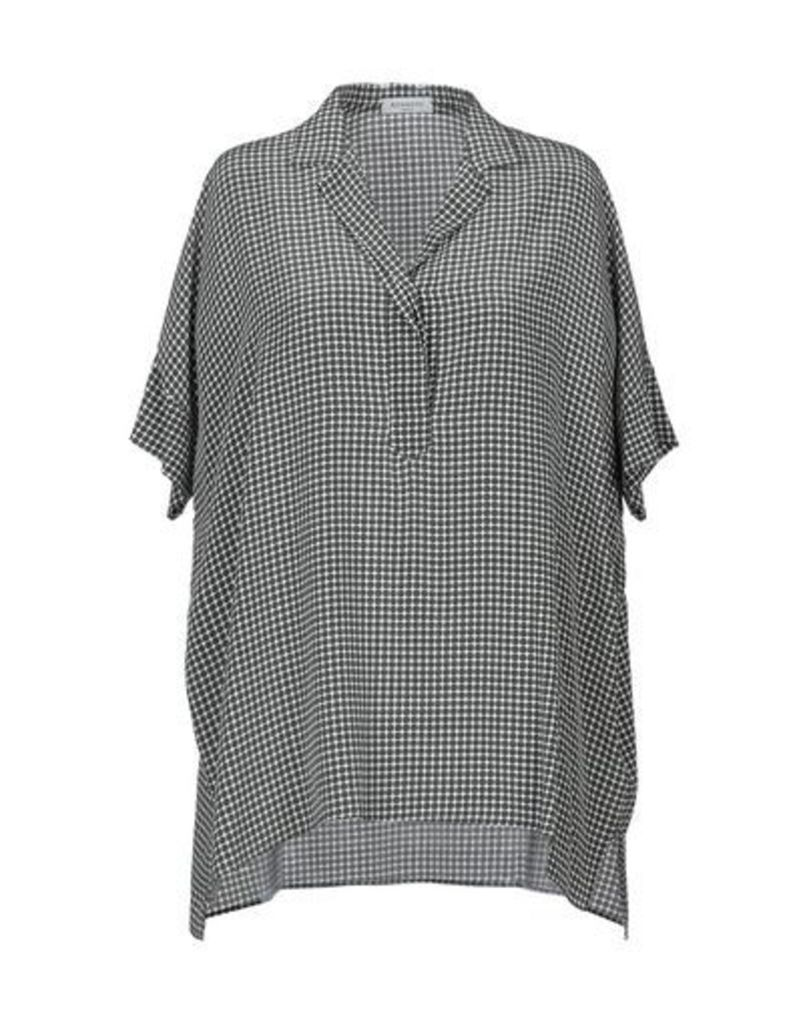 ROSSO35 SHIRTS Blouses Women on YOOX.COM