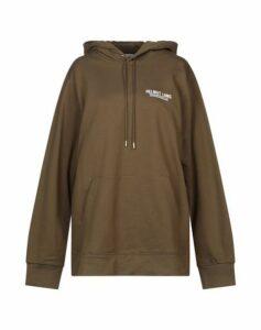 HELMUT LANG TOPWEAR Sweatshirts Women on YOOX.COM