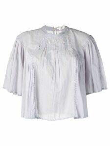 Isabel Marant Étoile Algar blouse - Grey