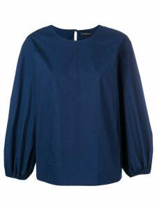 Etro plain top - Blue