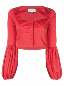 Alexis Ottera top - Red
