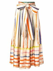 Silvia Tcherassi Tomillo skirt - Multicolour