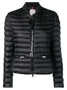 Moncler Blenca jacket - Black