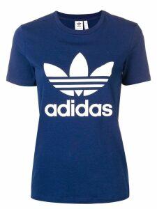 Adidas branded T-shirt - Blue