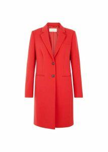 Spring Tilda Coat Red 18