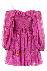 Ulla Johnson Monet Mini Dress
