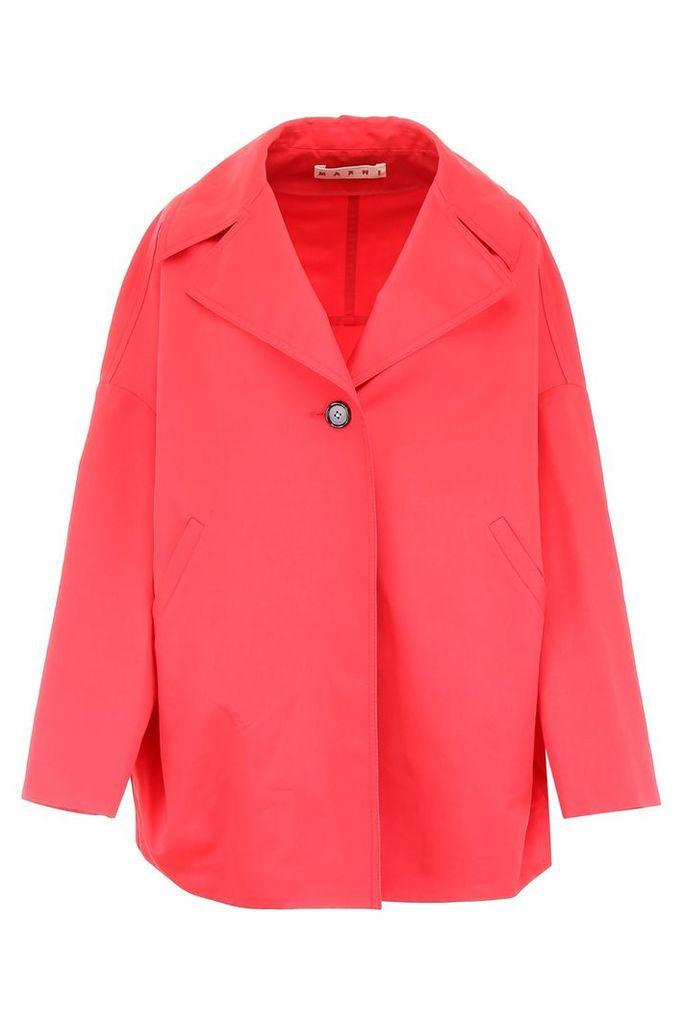 Marni Cocoon Jacket