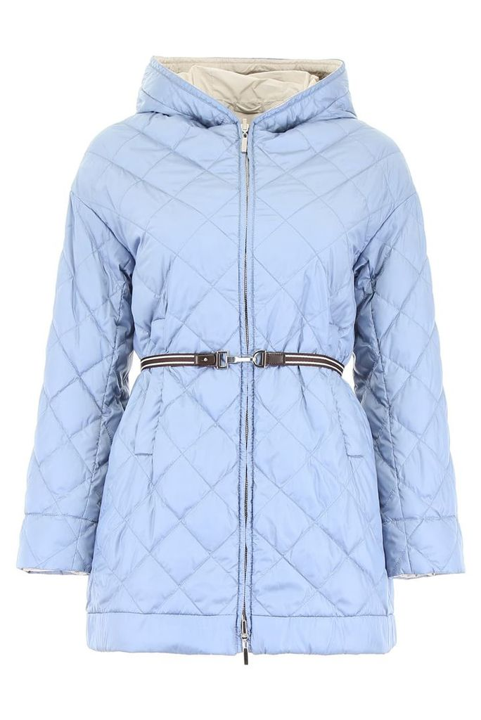 Max Mara Enoveh Reversible Quilted Jacket