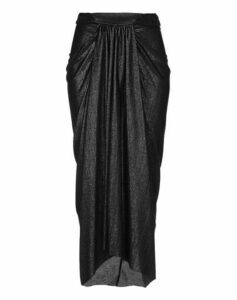 RICK OWENS LILIES SKIRTS 3/4 length skirts Women on YOOX.COM