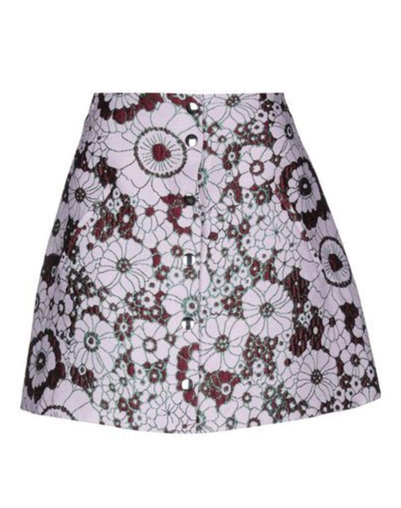 GIAMBA SKIRTS Knee length skirts Women on YOOX.COM