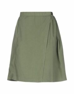 40WEFT SKIRTS Knee length skirts Women on YOOX.COM