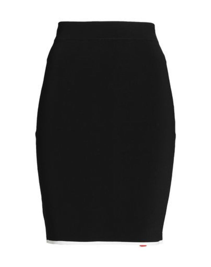 ALEXANDER WANG SKIRTS Knee length skirts Women on YOOX.COM