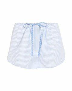 ALEXANDER WANG SKIRTS Mini skirts Women on YOOX.COM