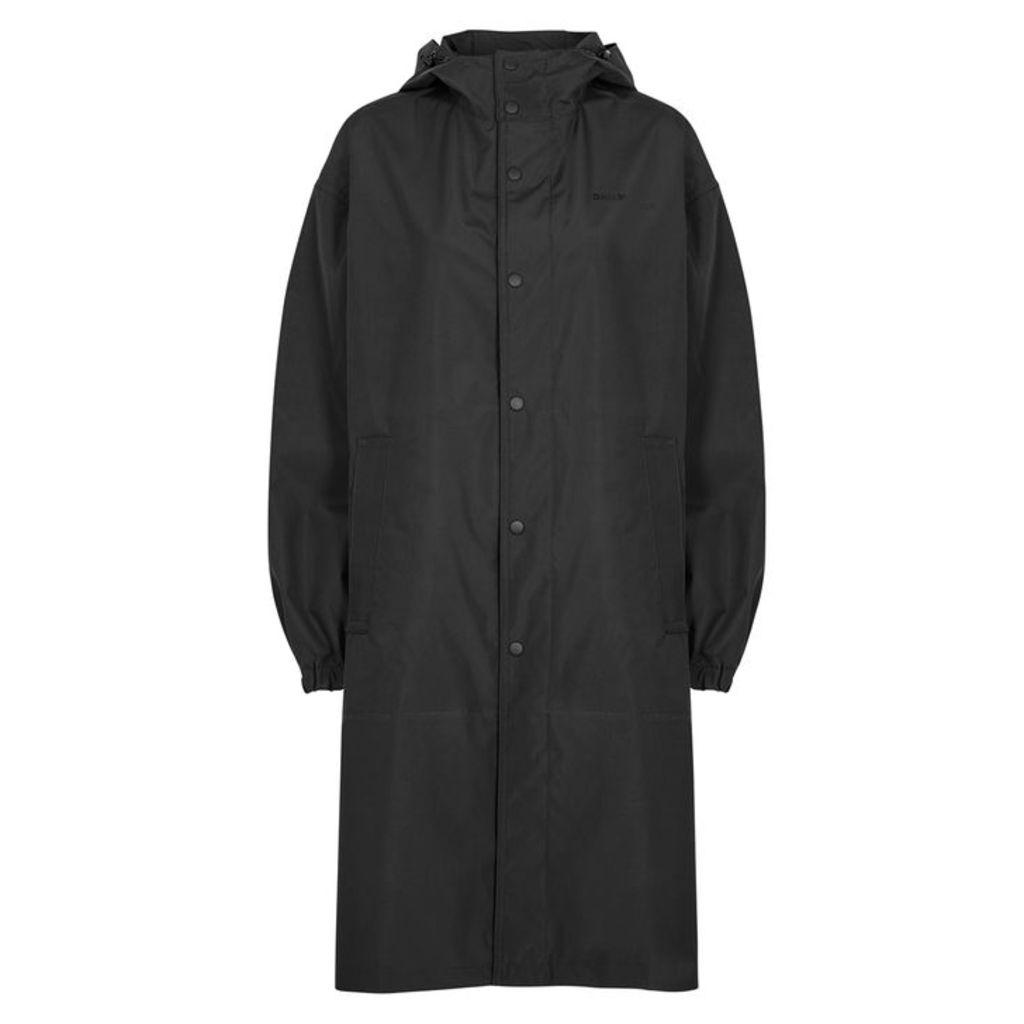 Helmut Lang Midnight Blue Shell Jacket