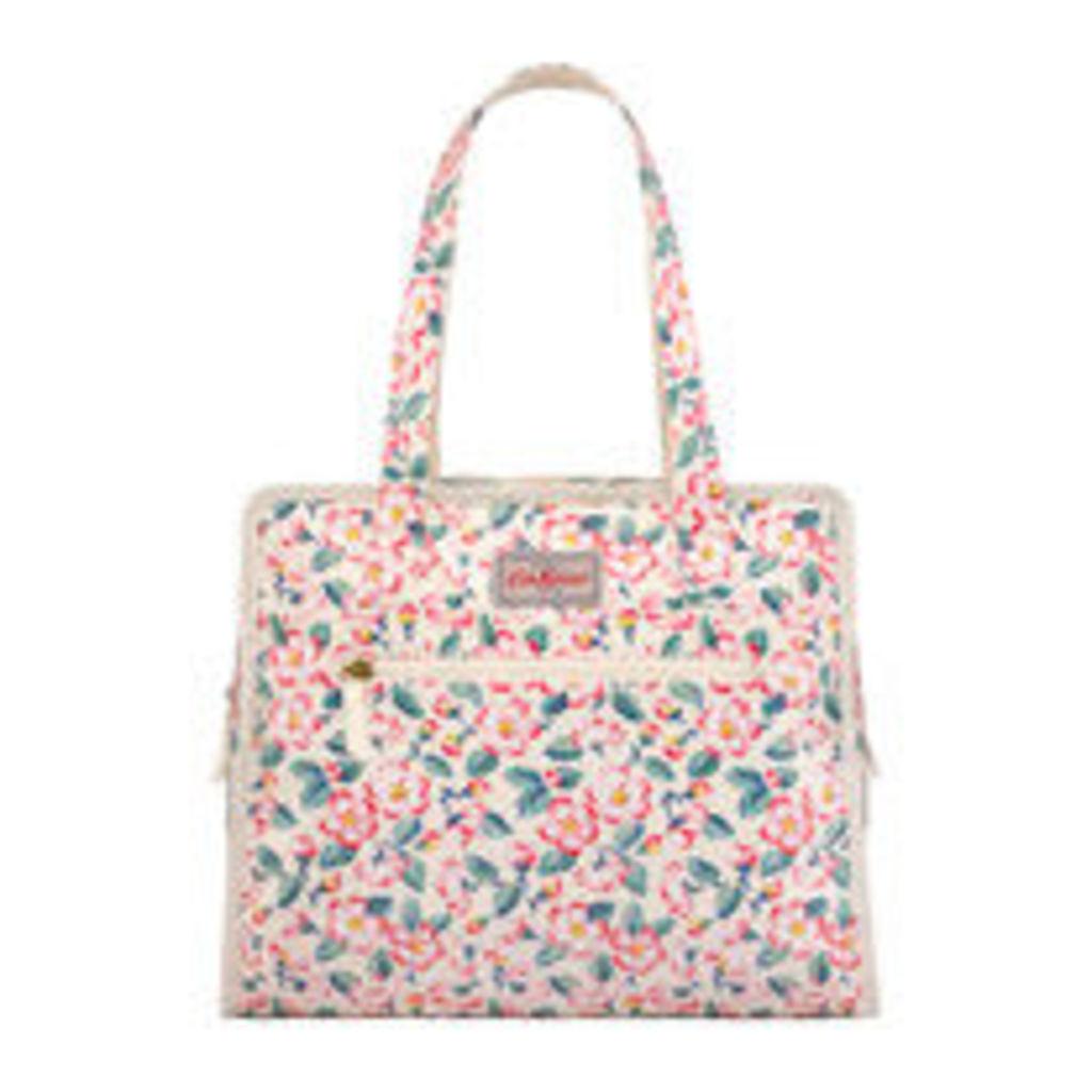 Climbing Blossom Large Pandora Bag