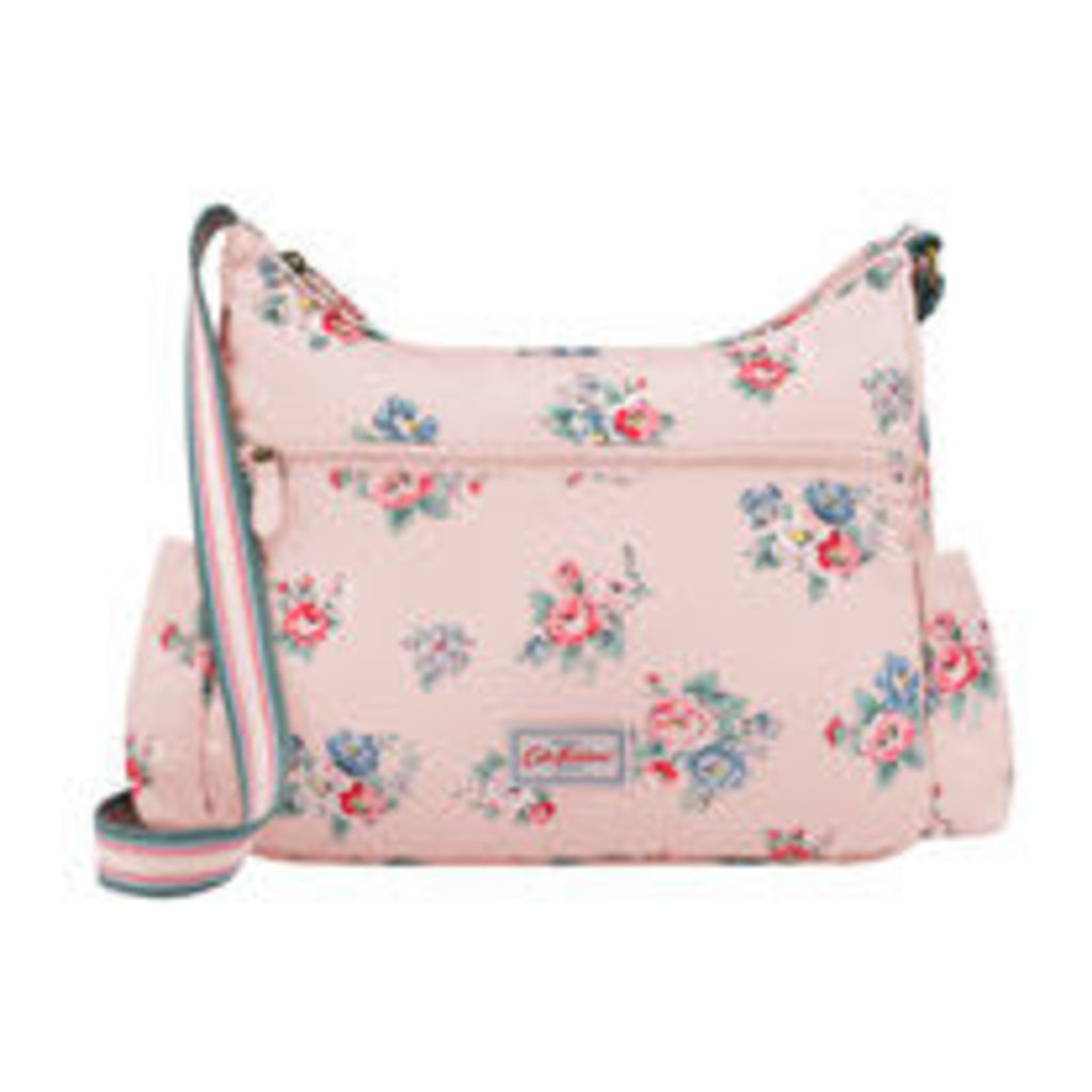 Islington Bunch Foldaway Zipped Cross Body