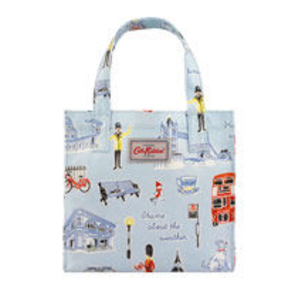 London Icons Small Bookbag