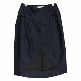 L'amour d'un gitan mid-length skirt