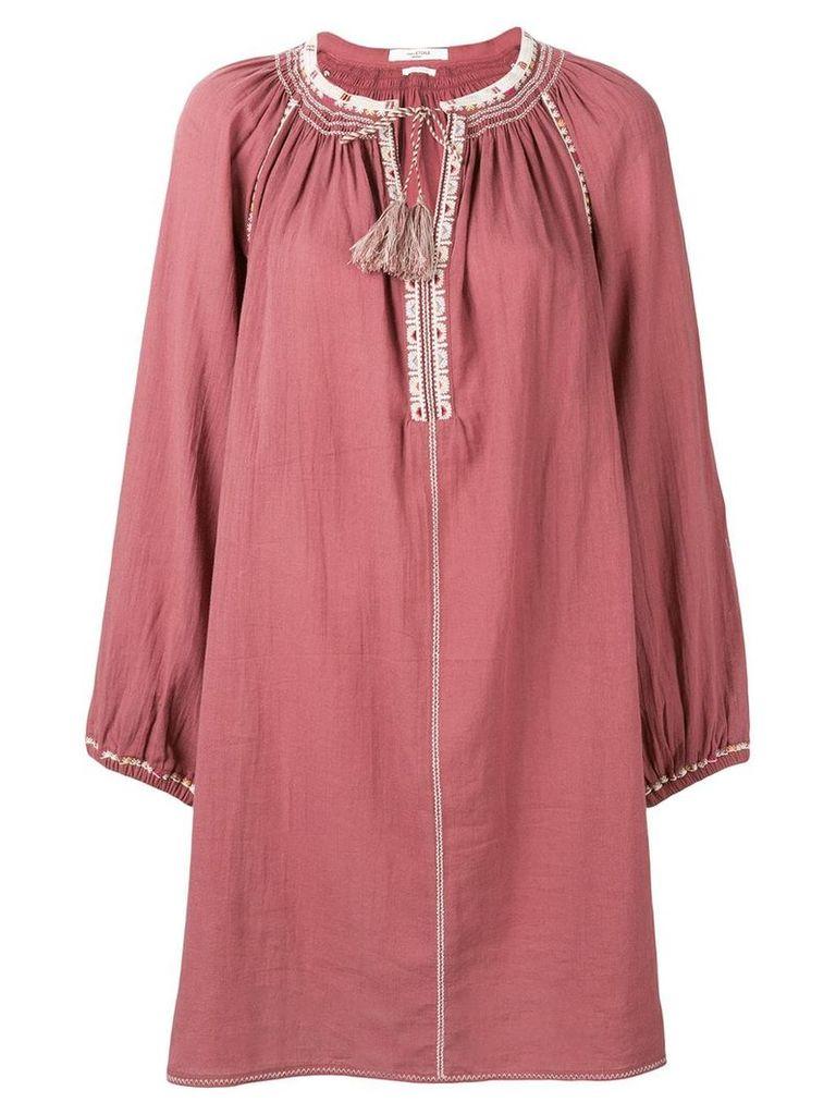 Isabel Marant Étoile Rocky dress - Pink