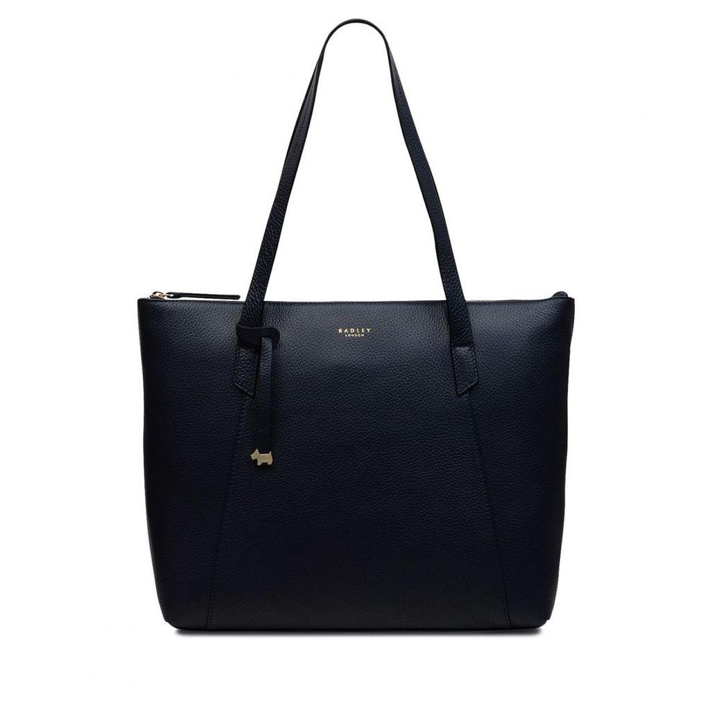Radley London Wood Street Large Zip-Top Shoulder Bag