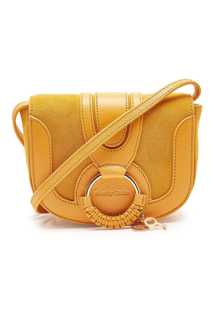 See by Chlo © Leather Shoulder Bag