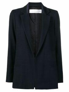 Victoria Victoria Beckham classic blazer - Blue