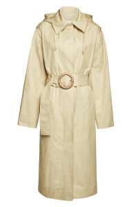 Joseph Cotton Trench Coat