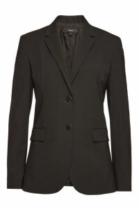 Theory Classic Virgin Wool Blazer