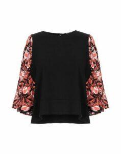 GIAMBATTISTA VALLI TOPWEAR Sweatshirts Women on YOOX.COM