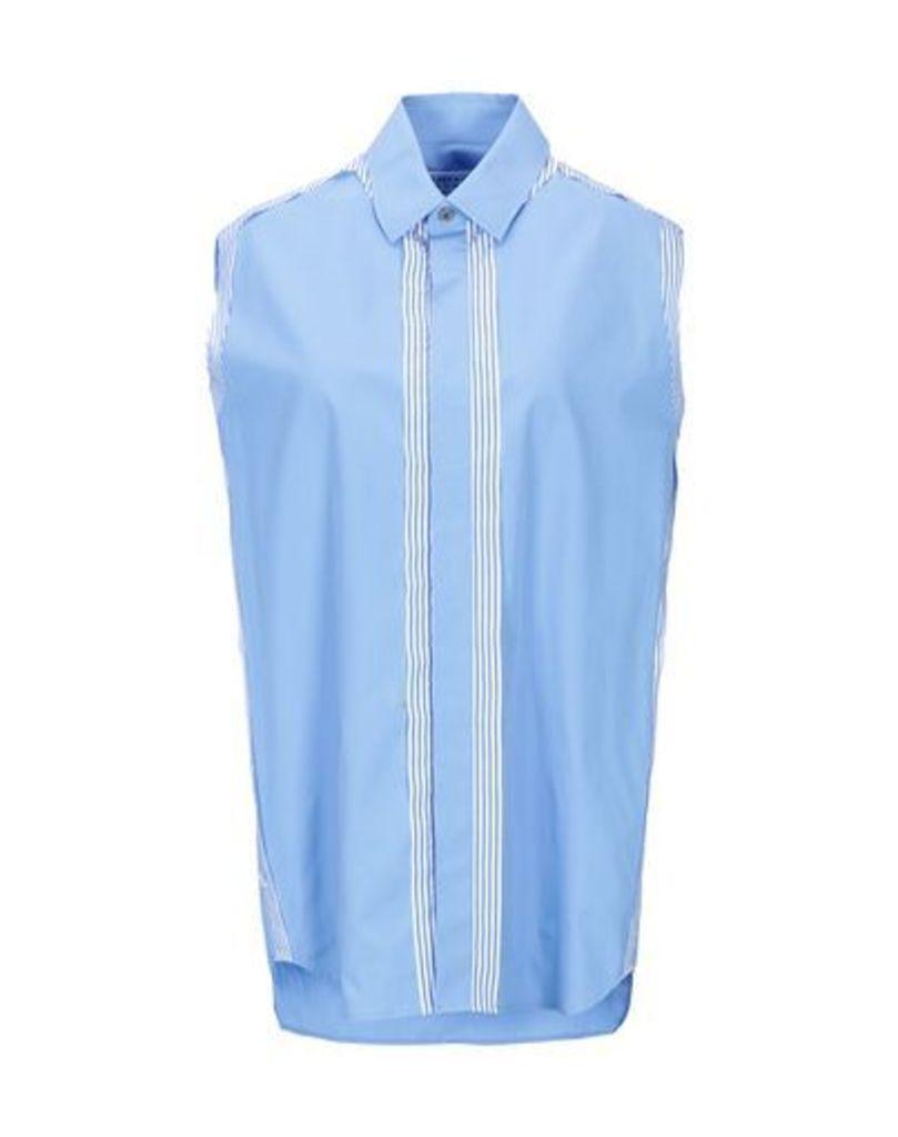 MAISON MARGIELA SHIRTS Shirts Women on YOOX.COM