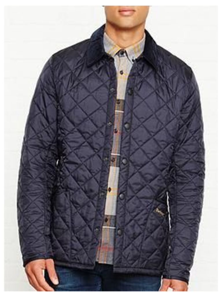 Barbour Heritage Liddesdale Quilted