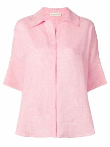 Etro loose-fit shirt - Pink