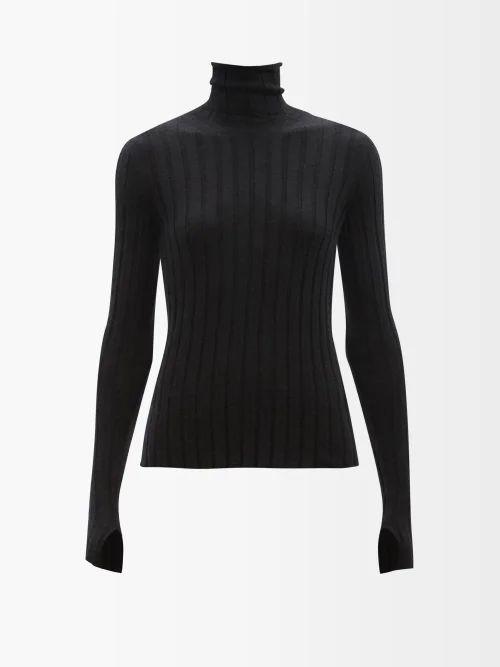 Gucci - Gg Python Leather Accordion Cross Body Bag - Womens - Brown Multi